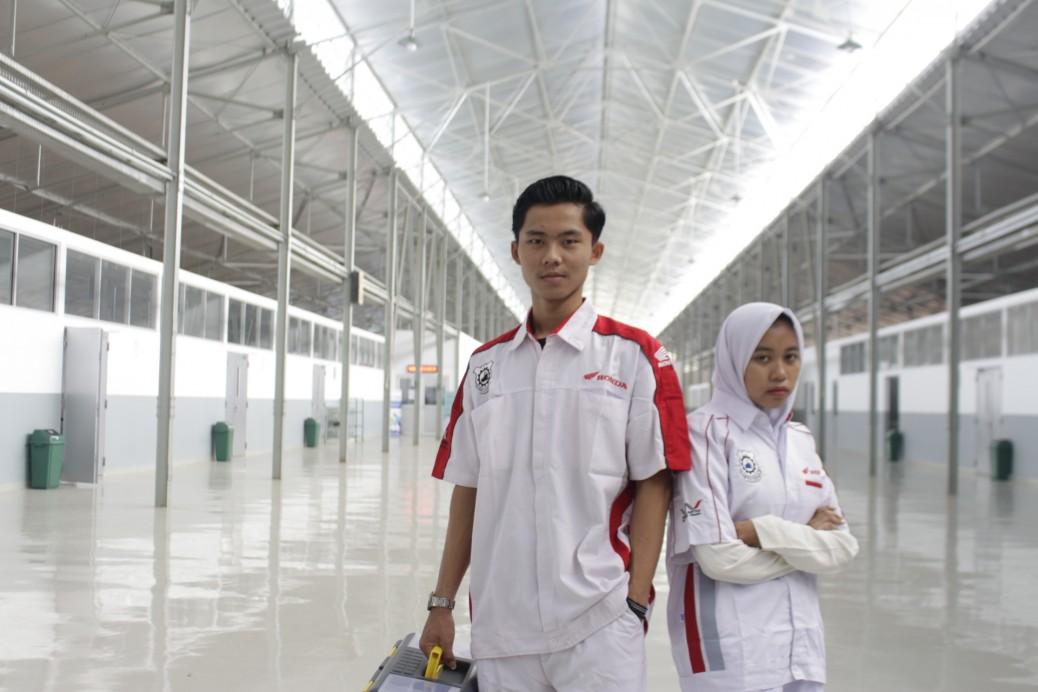 SMK STRADA JAKARTA